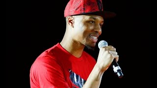 Damian Lillard: Soldier in the Game - New Rap Song 2015 (Dame DOLLA)