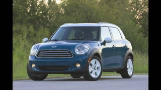 Real World Test Drive MINI Countryman 2011