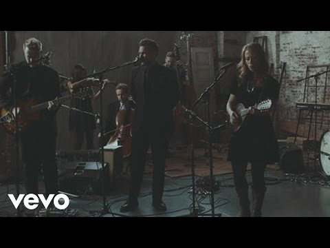 The Lone Bellow - Then Came the Morning (Live)