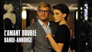 Video L'amant double - de François Ozon - Bande-Annonce MP3, 3GP, MP4, WEBM, AVI, FLV Mei 2017