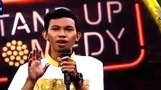 SHARELAGU MY ID Cemen Stand Up Comedy Paling Lucu 100 Ngakak