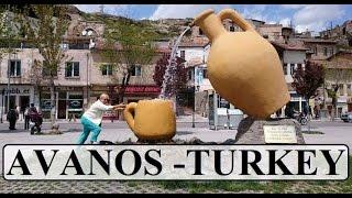 Video Turkey/Cappadocia/Avanos/ pottery Part 10 MP3, 3GP, MP4, WEBM, AVI, FLV September 2018
