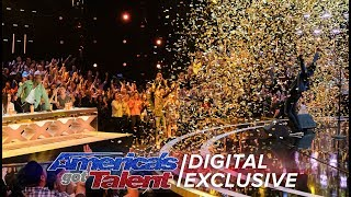 Relive Every Golden Buzzer Moment From Judge Cuts - America's Got Talent 2017