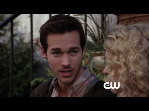 The Carrie Diaries 2.13 Clip