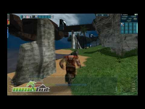 Anarchy Online Gameplay – First Look HD