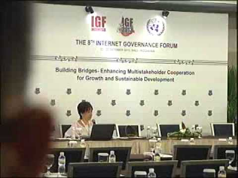 6th Meeting of the Dynamic Coalition on Internet and Climate Change (DCICC)
