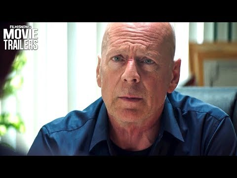Acts of Violence   Bruce Willis protects what's his in new trailer