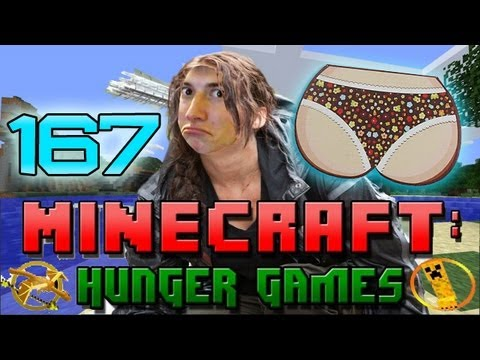 butts - Hey Doods! ♢♢♢ http://bit.ly/SubscribeToMyFridge ♢♢♢ Much Luv :) The hundred and sixty-seventh Hunger Games of the marathon! Let's see how long we can keep t...