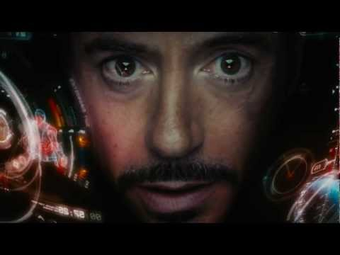 Marvel's The Avengers trailer | Available on Blu-ray, DVD and Digital NOW
