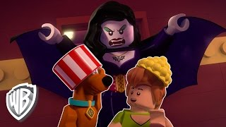 Nonton LEGO® Scooby-Doo! | Haunted Hollywood: Drella Diabolique Film Subtitle Indonesia Streaming Movie Download
