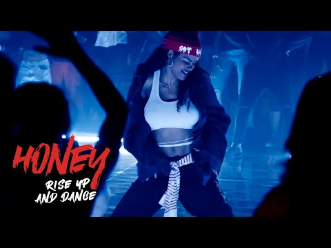Honey: Rise Up and Dance   Dance Battle   Film Clip   Own it on DVD & Digital