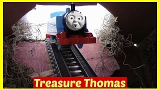 Video Thomas and Friends Accidents will Happen Treasure Thomas Toy Trains Thomas the Tank MP3, 3GP, MP4, WEBM, AVI, FLV Agustus 2018