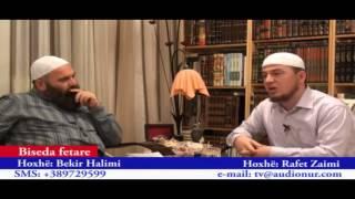Disa raste të Pendimit - Hoxhë Rafet Zaimi dhe Hoxhë Bekir Halimi