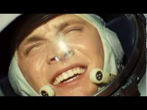 Алексей Рыбников - \Тема мечты\ (Полёт с космонавтом) - DomaVideo.Ru