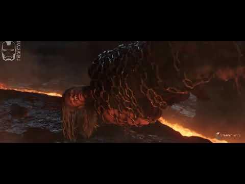 Thor ragnarock all fight scenes