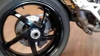 4. 2009 Ducati Multistrada 1100s - Prestigemotoringcycles.com