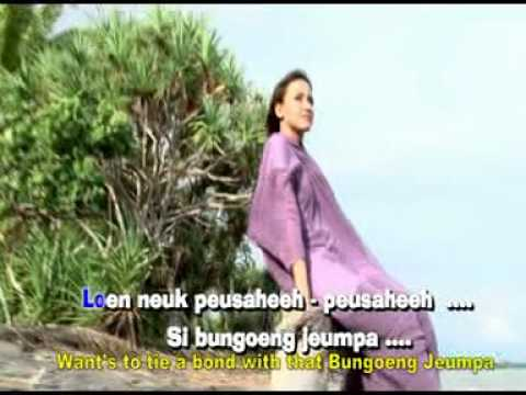 Aceh Song - Bungong Jeumpa Mp3
