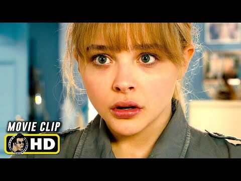 KICK-ASS 2 (2013) Clip - Biology [HD] Chloe Grace Moretz