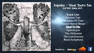 Video Askalthor - Black Bird's Tale DEMO Full Album (2015) HD Official