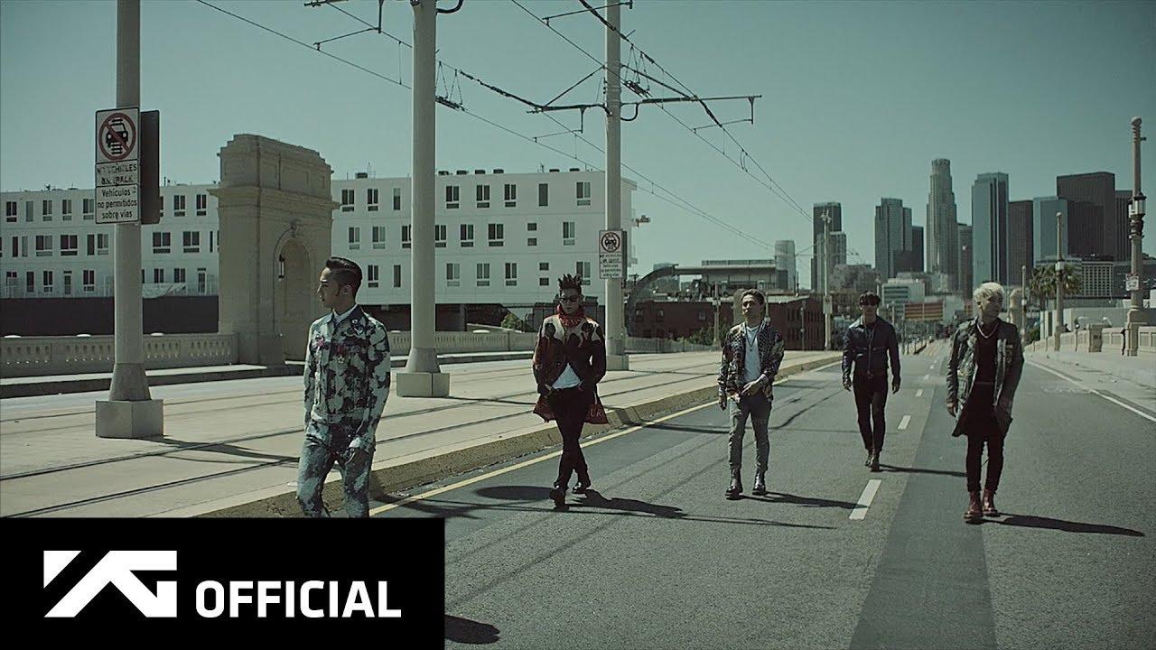 Download Bigbang Loser Song and Lyric