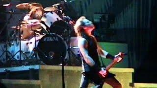 Mechanicsburg (PA) United States  city photos gallery : Metallica - Mechanicsburg, PA, USA [1994.06.15] Full Concert - 2nd Source