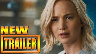 Passengers Trailer - Jennifer Lawrence, Chris Pratt by Clevver Movies