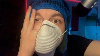 I'm in Coronavirus Quarantine in Canada by Nate420
