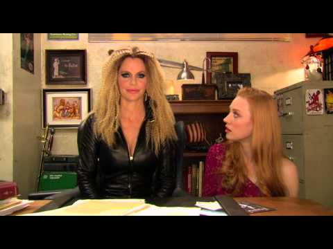 True Blood Season 5: Jessica's Vlog #4 (Episode #55)