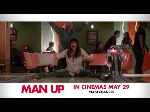 Man Up Man Up (UK TV Spot 2)