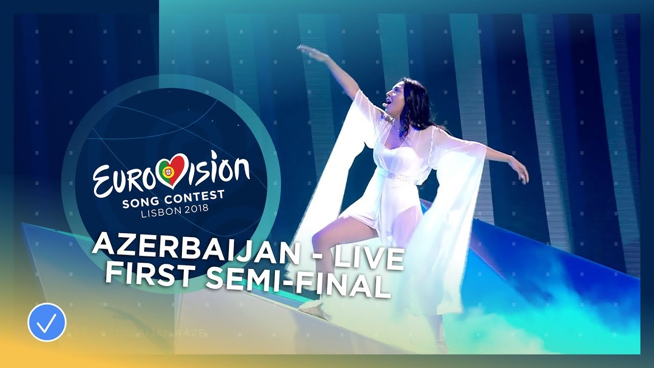 Aisel - X My Heart (Aserbaidžaan 2018)
