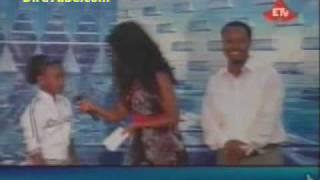 Ethiopian Idol 2009 - Addis Ababa - Addis Assefa - Episode 01