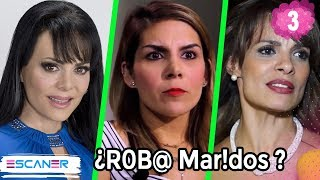 Video R0B@MARIDOS FAMOSAS que ni VERGÜENZA tuvieron CUANDO las CACHARON / Parte 3 MP3, 3GP, MP4, WEBM, AVI, FLV September 2019