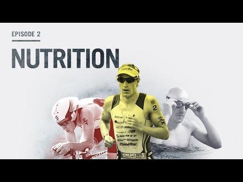 En casa y en la cocina del Rey de Kona: Sebastian Kienle  Nutrición – Cap 2