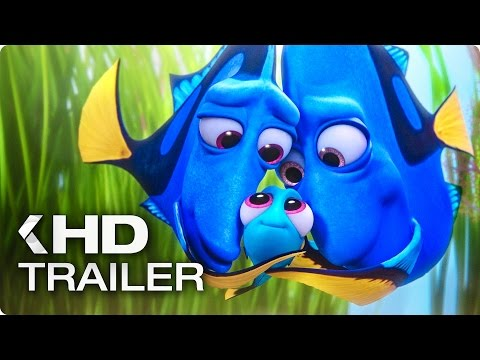 Video Finding Dory ALL Trailer & Clips (2016) download in MP3, 3GP, MP4, WEBM, AVI, FLV January 2017