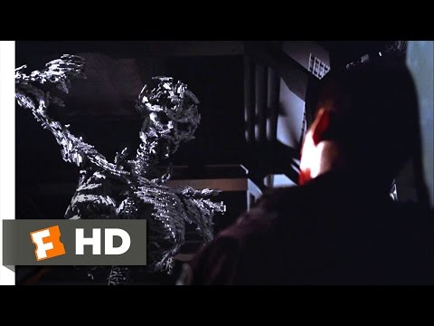 Stargate: The Ark of Truth (2008) - Replicator Reckoning Scene (9/10)   Movieclips