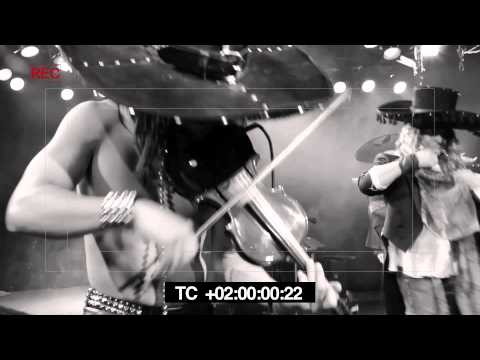 Cover of the Day: Metalachi - Crazy Train