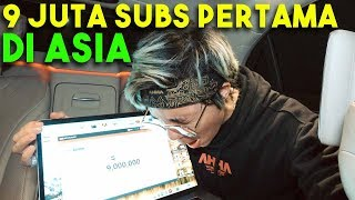 Video DETIK-DETIK 9 JUTA SUBS PERTAMA DI ASIA TENGGARA!! MP3, 3GP, MP4, WEBM, AVI, FLV Januari 2019
