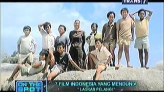 Video ON THE SPOT - 7 FILM INDONESIA YANG MENDUNIA MP3, 3GP, MP4, WEBM, AVI, FLV Juli 2018