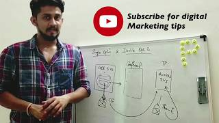 Email Marketing Guide 2017: Difference between Single Optin & Double Optin in Email Marketinghttps://www.digitalmarketingforfree.com/single-optin-double-optinEmail Marketing Guide 2017: Difference between Single Optin & Double Optin in Email MarketingThere are 2 Types of Optins: Single & Double.Let's understand the difference between Single Optin (or just optin) & Double Optin in Email Marketing1st Case: Let's say Romeo builds a web page..He is offering a FREE eBook in exchange of visitor's first name & email.Once any visitor fills in the information and clicks on the Download button, the visitor would be redirected to another web page where he would be able to get the downloadable eBook.Explore the full article here: https://www.digitalmarketingforfree.com/single-optin-double-optinLearn Digital Marketing Marketing For Free: https://goo.gl/oIQkAlEmail Marketing Guide 2017: Difference between Single Optin & Double Optin in Email Marketinghttps://youtu.be/1C_QlWSupgM