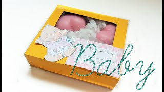 Lembrancinha para chá de bebê, chá de fraldas ou maternidade