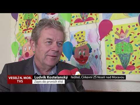 TVS: Veselí nad Moravou 6. 4. 2019