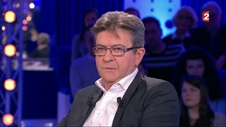 Video Jean-Luc Mélenchon - On n'est pas couché 11 mars 2017 #ONPC MP3, 3GP, MP4, WEBM, AVI, FLV Mei 2017