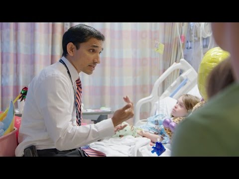 "Cardiac Caregiver - Aditya ""AK"" Kaza, MD 