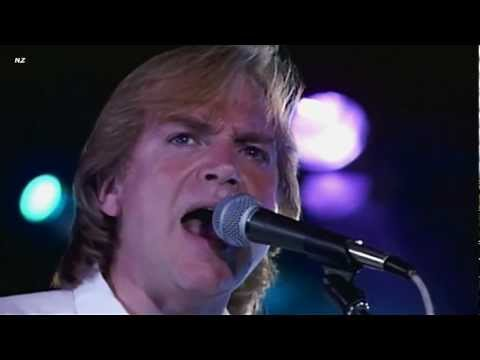 Moody Blues - Nights in White Satin 1991 Live Video