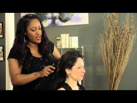 How to Make Elegant, Roman Women's Hairstyles : Hair Braids & Other Styles