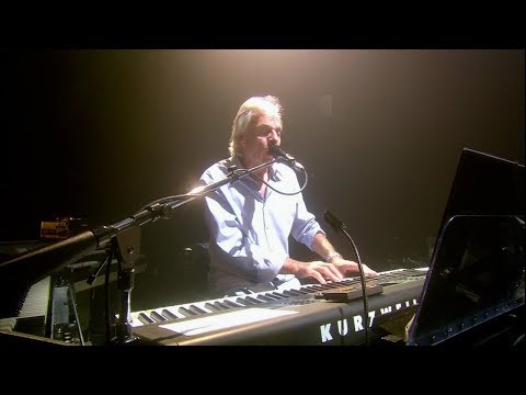 Richard Wright  - Missed / Loved by Pink Floyd fans World Wide
