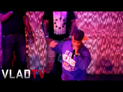 Styles P – Freestyle At Killaz Battle League Event