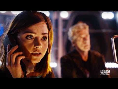 Doctor Who 9.10 (Clip)