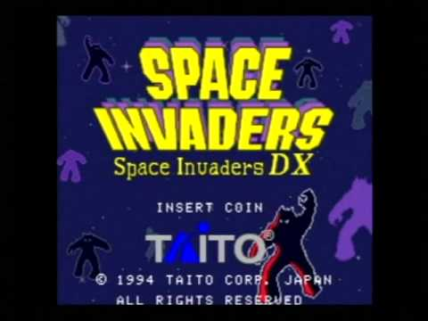 space invaders super nintendo rom