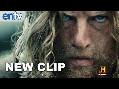 Vikings (Clip 'Opening Scene')